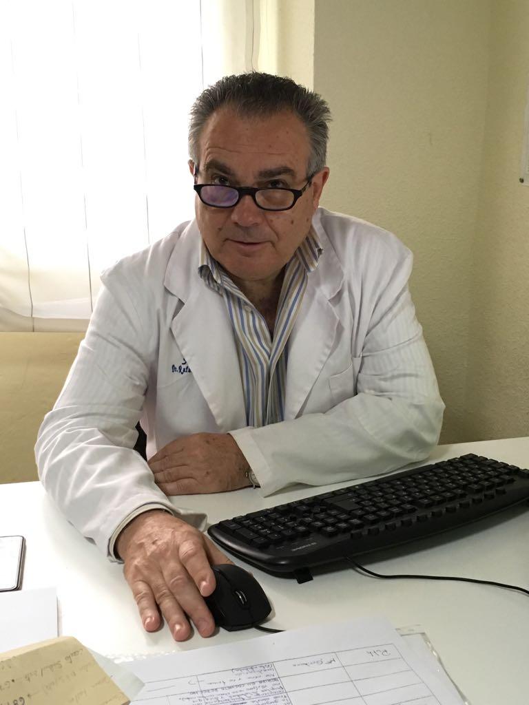 D. Rafael García-Luján Sánchez