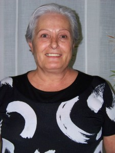 Dña. Ángeles Bacas Pérez