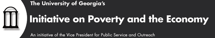 From then to now: Building a Community Program to Address Poverty
