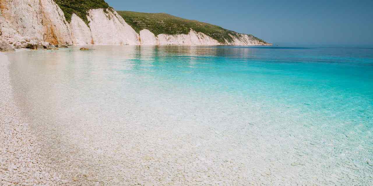 Os 4 destinos com as mais belas praias para visitar em 2020