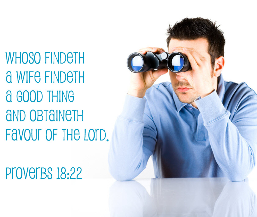 Are Proverbs 31 Wives a Myth?