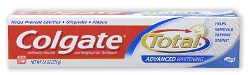 FREE Colagate Toothpaste starting 9/16