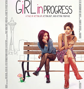 "Groupon — ""Girl in Progress"" The Movie 