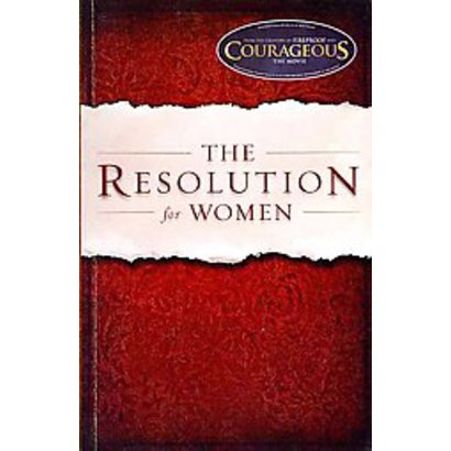 #Giveaway: The Resolution for Women