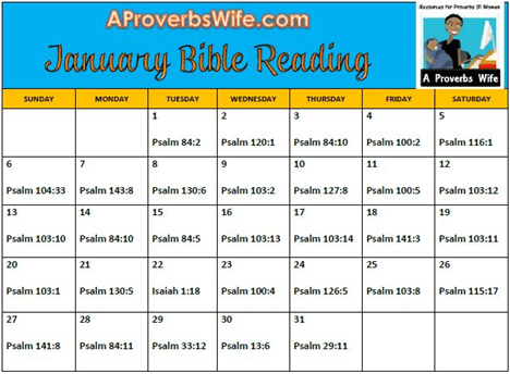 Stupendous image in printable bible reading plan for beginners