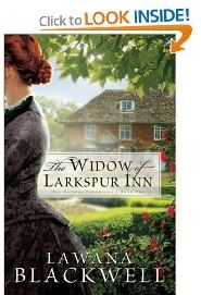 The Widow of Larkspur Inn