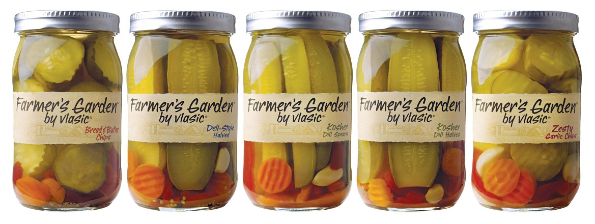 Free Vlasic Faremer's Garden Coupon | First 10,000 at 1pm EST. (Facebook Offer)
