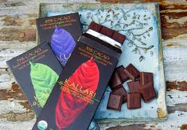 Enter To Win Kallari Chocolate For A Year From Whole Mom