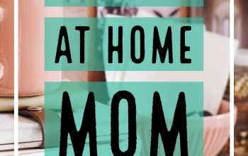 5 Things Every Work At Home Mom Should Do
