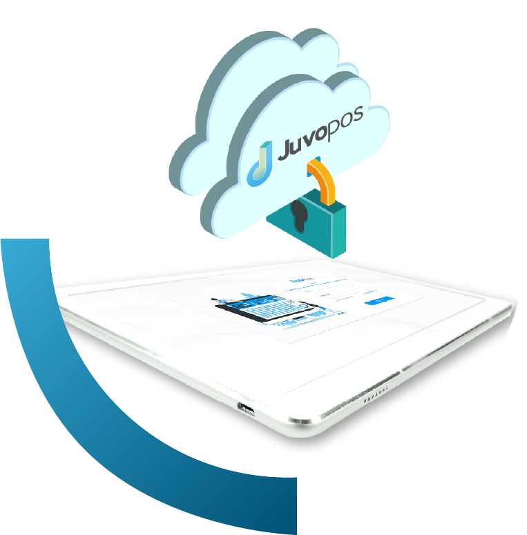 Cloud POS JuvoPOS