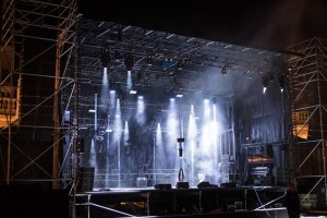 Concert de rentrée – Vendredi 1er septembre 2017 - 30 000 personnes