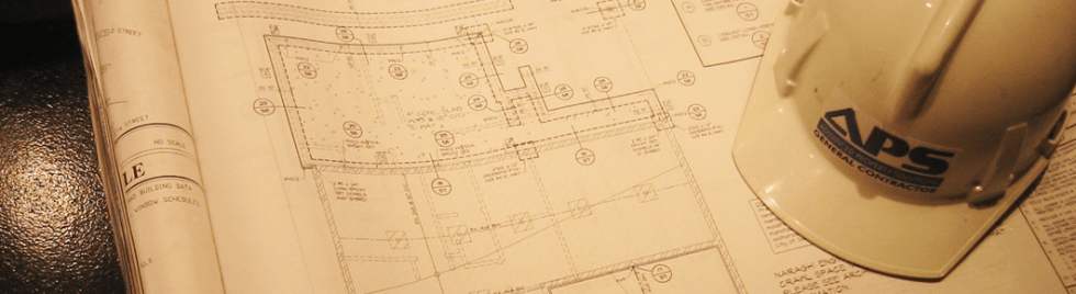 Site evaluation by commercial contractor