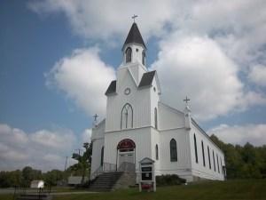 St. Juliana Church - St. Juliana Church