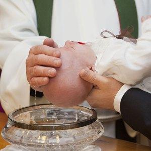 baptism - baptism
