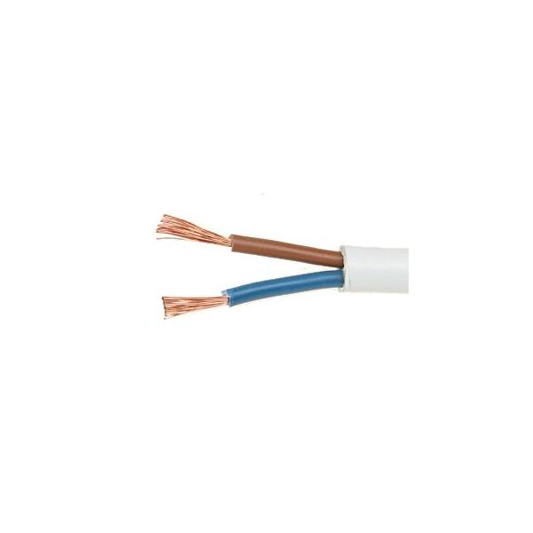 OMY kabelis 2x0.75mm2