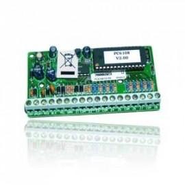DSC MAXSYS išplėtimo modulis PC6108