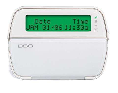 DSC PK5500E1 H1