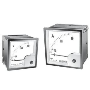 Ammeter Voltmeter APS