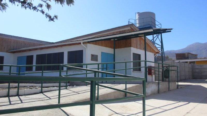 Estación Médico Rural Villa El Palqui retoma sus atenciones el próximo Miércoles 02 de Diciembre