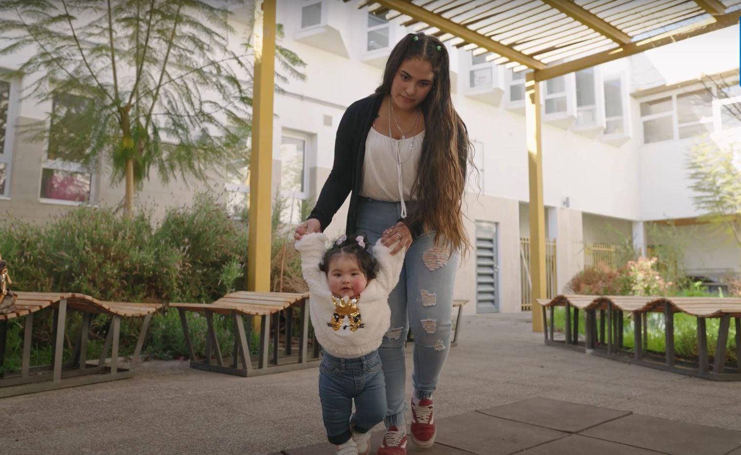 Programa Promoción de Salud conmemora Semana de la Lactancia Materna