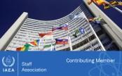 Airport Services VIE Staff Association IAEA