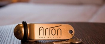 Airport Services VIE Arion Hotel Key