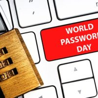 World Password Day:Preventing password theft with Check Point Software Technologies