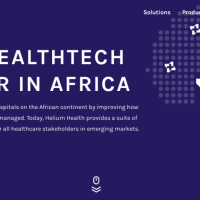 Helium Health unveils new health tech services in the East African market