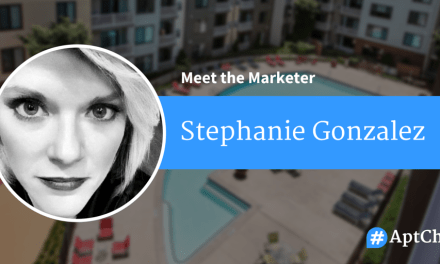 Meet The Marketer: Stephanie Gonzalez