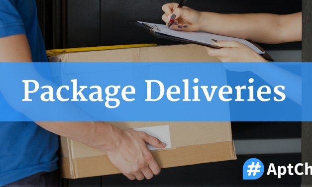 Package Deliveries