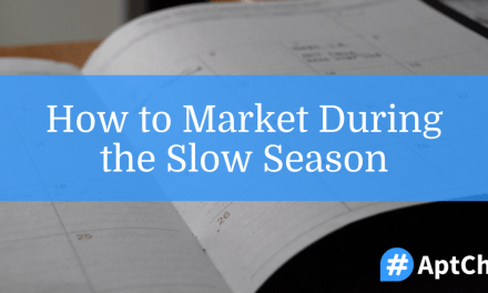 How to Market During the Slow Season