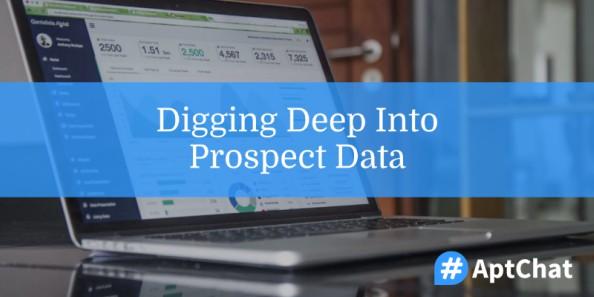 digging deep into prospect data