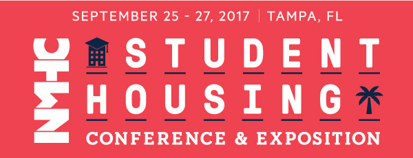 2017 NMHC Student Housing Conference & Exposition