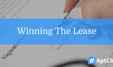 Winning The Lease