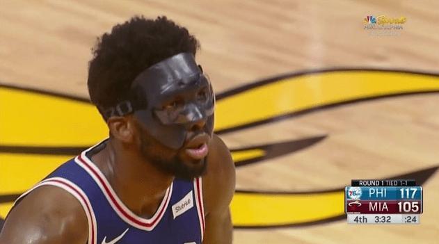 Sixers soar past Heat in Embiid's return — Sports Talk