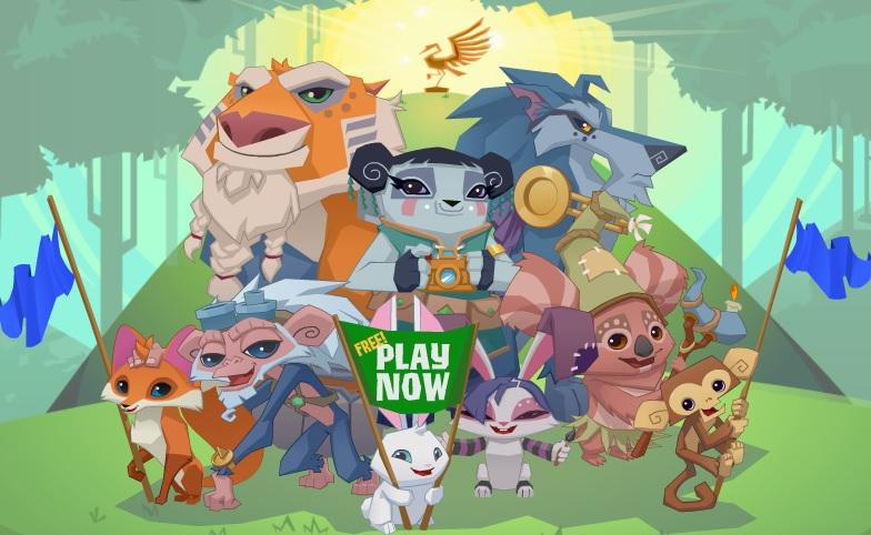 Alternative Games To National Geographic Animal Jam