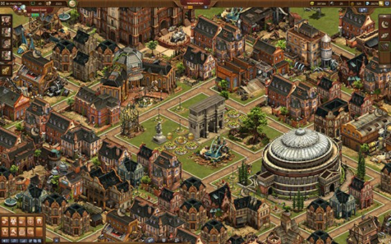 Best City Building games for iOS   AptGadget com Building your own city from scratch is not something that you can do on a  daily basis  unless you play one of the games in our list