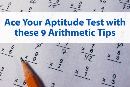 9 arithmetic tips