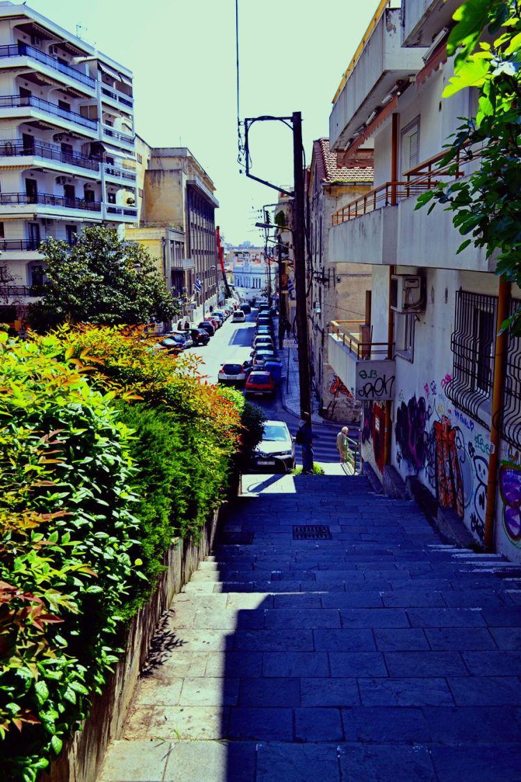 φωτογραφία για 2ο κουίζ με δρόμους