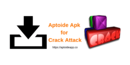 Aptoide Apk for Crack Attack