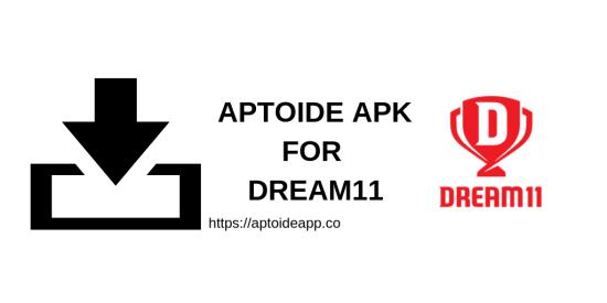 Aptoide Apk for Dream11