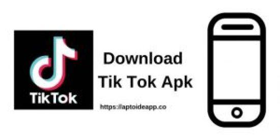 download tik tok apk old version