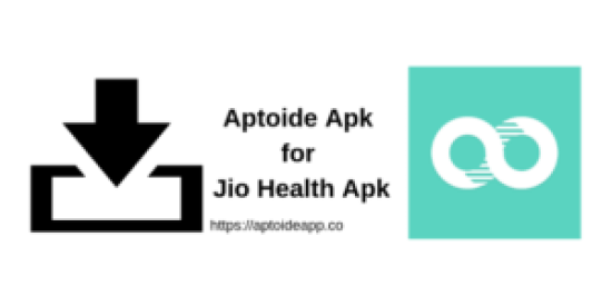 Aptoide Apk for JioHealth App