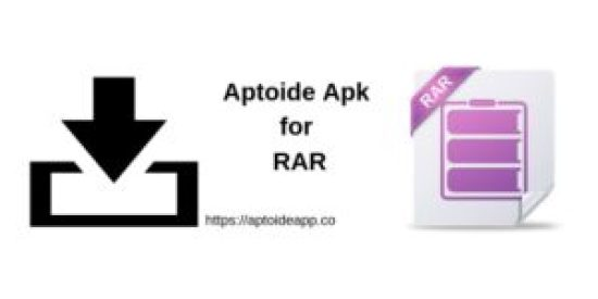 Aptoide Apk for RAR Apk