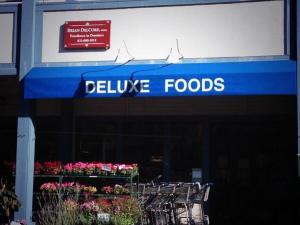Deluxe Foods Aptos