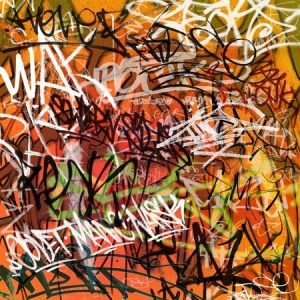 Graffiti found at Rio del Mar, Valencia Elementary