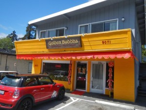 Golden Buddha opens in Aptos