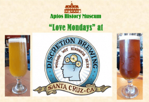 Support the Aptos History Museum