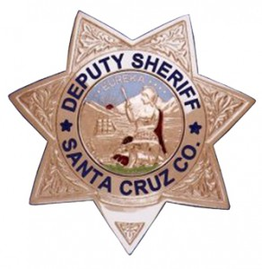 Santa Cruz Sheriff