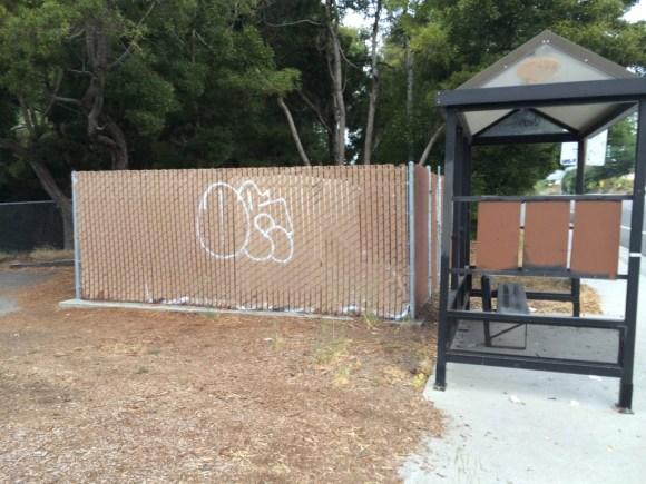 Graffiti Back Again